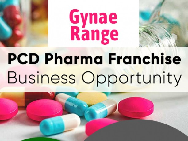 Gynae PCD Franchise Companies in India
